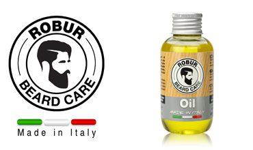 Robur oil